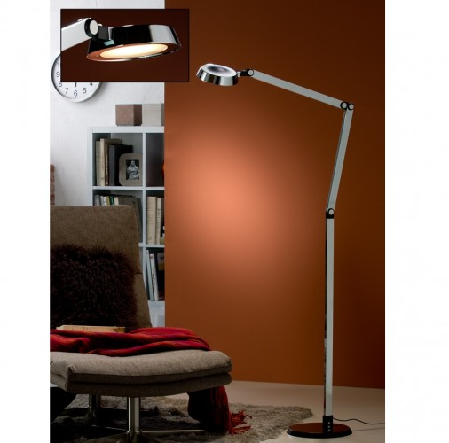 Schuller Naria Floor Lamp Table Lamps Brooklyn,New York - Accentuations Brand