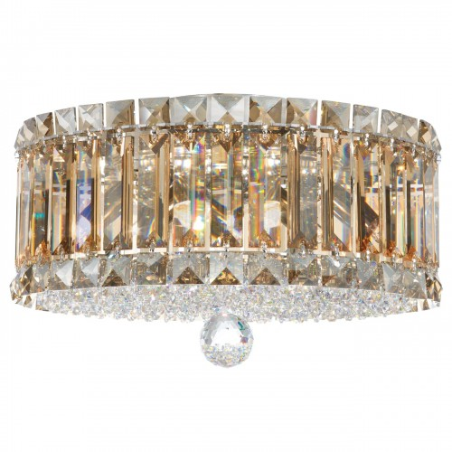 flush mount crystal ceiling lights, Accentuations Brand, Furniture by ABD