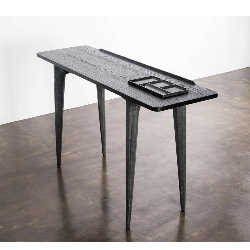 Nuevo Console Table Online Salk Console Brooklyn, New York