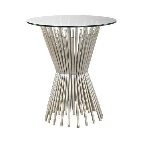 ELK Lighting Brussels Side Table for Sale Brooklyn, New York