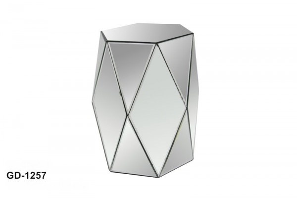 Accentuation Gd 1257 Side Table on Sale Brooklyn, New York