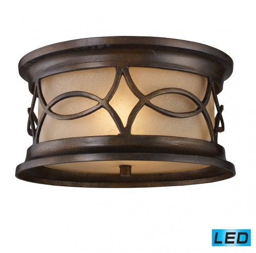 ELK Lighting, Modern Outdoor Lighting, Brooklyn, Accentuations Brand, Furniture by ABD