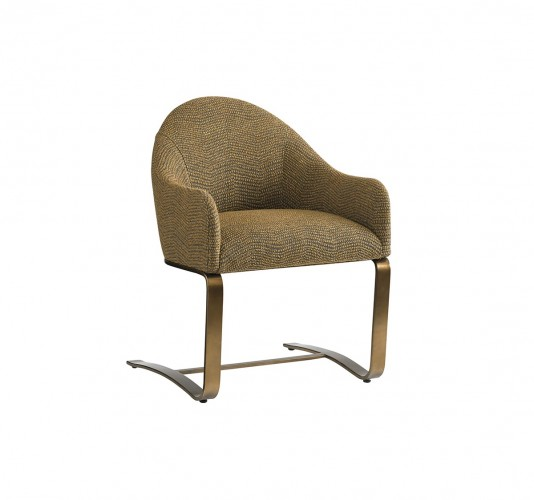 Cross Effect Icon Desk Chair, Lexington Home Brands Desk