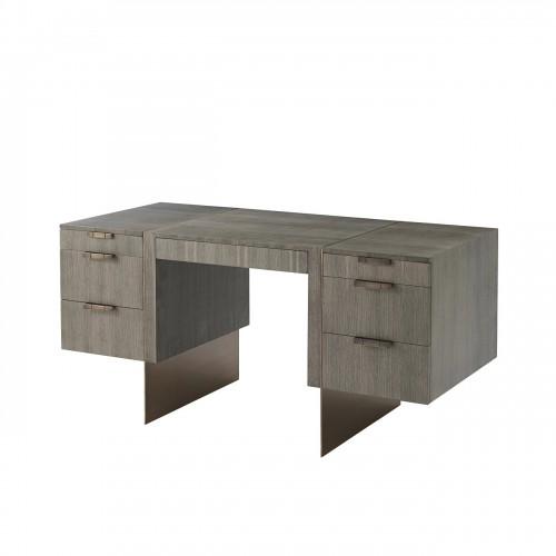 7105 274 Bloc Desk Theodore Alexander