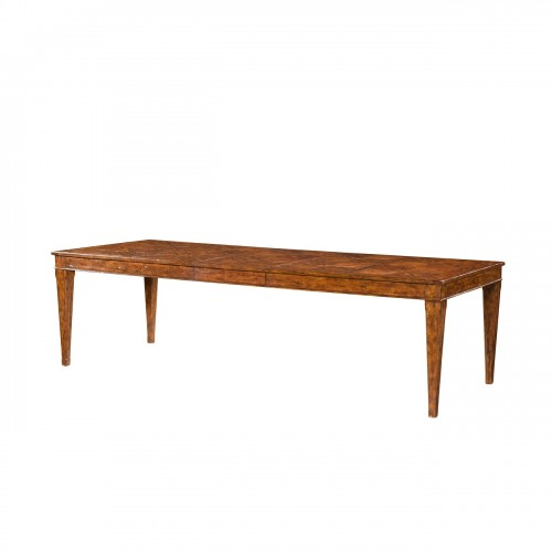 CB54022 Grand Manor Dining Bistro Table Theodore Alexander