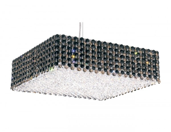 Schonbek Refrax Re1705 Modern Crystal Pendant Chandelier Brooklyn,New York - Accentuations