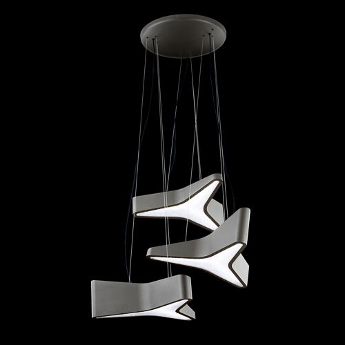 Schonbek Unique Flush Mount Ceiling Lights