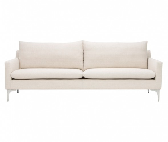 Nuevo Living Sofas Brooklyn, New York, Furniture by ABD