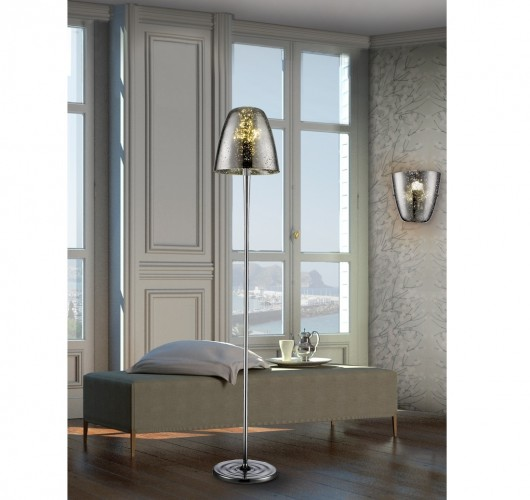 Schuller Quasar Floor Lamp Table Lamps Brooklyn,New York  - Accentuations Brand