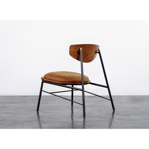 Kink Occasional Chair, Nuevo Living Chairs Brooklyn New York