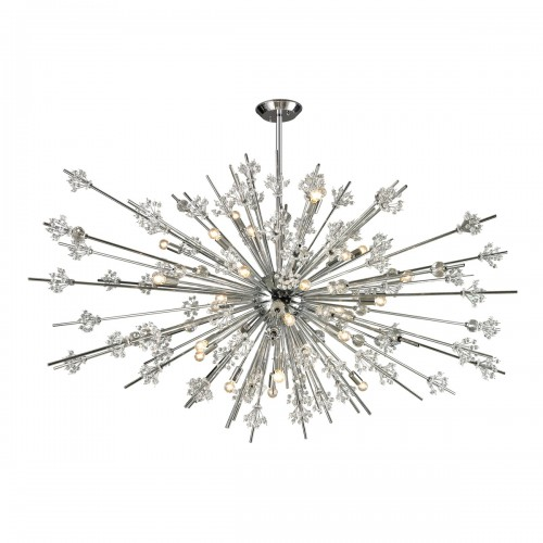 Starburst 11754 ELK Lighting Chandeliers on Sale  Brooklyn,New York by Accentuations Brand
