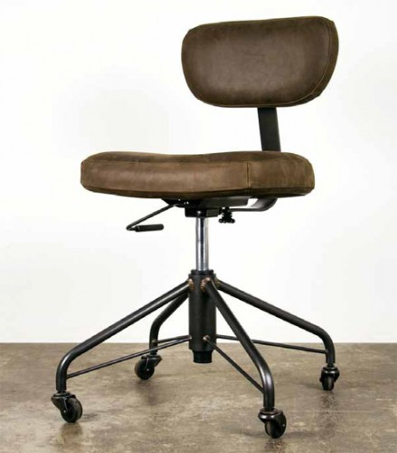 Nuevo Living Chairs, Rand Office Chair Brooklyn, New York