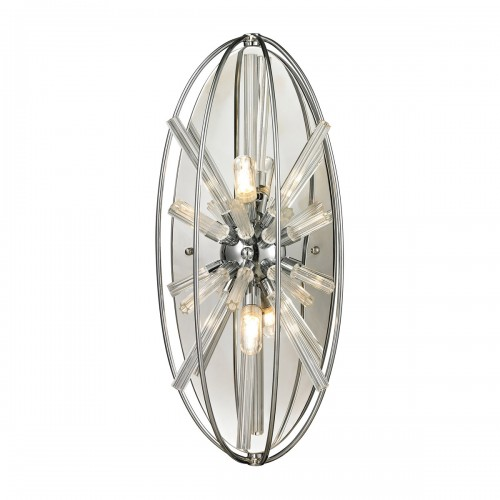 ELK Lighting Twilight 11560 Candle Sconces for Walls Brooklyn,New York - Accentuations Brand