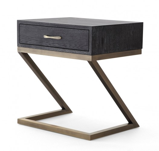 Accentuation Mason Side Table for sale Brooklyn, New York