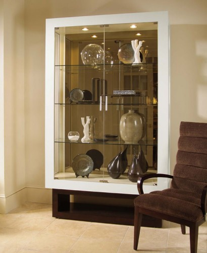 Century Furniture Traditional Cabinet Styles, Brooklyn, New York, Furniture by ABD