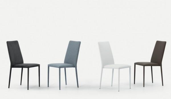 Malik Chair, Bontempi CASA Dining Chairs