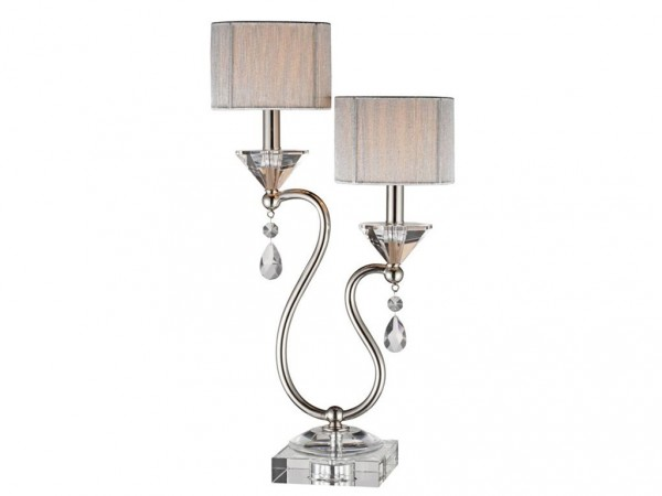 Stein World krystal lamp 96758 Modern Table Lamps for Sale Brooklyn,New York - Accentuations Brand