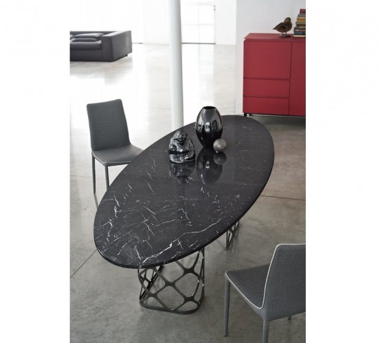 majesty 2084 table bontempi