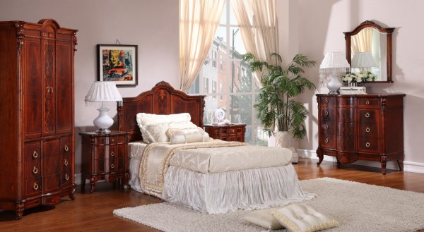 Ruth Bedroom Set, Discount Bedroom Sets For Sale Brooklyn - Accentuations Brand