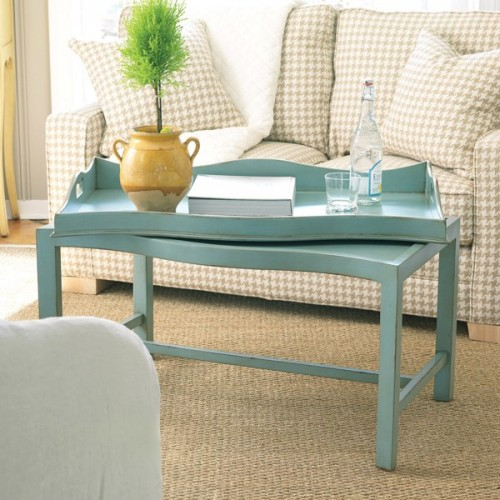 Somerset Bay home Kiawah Tray Table Unique Coffee Tables for Sale Brooklyn - Furniture by ABD