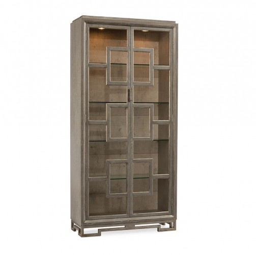 Tao Display Cabinet, John Richard Cabinet