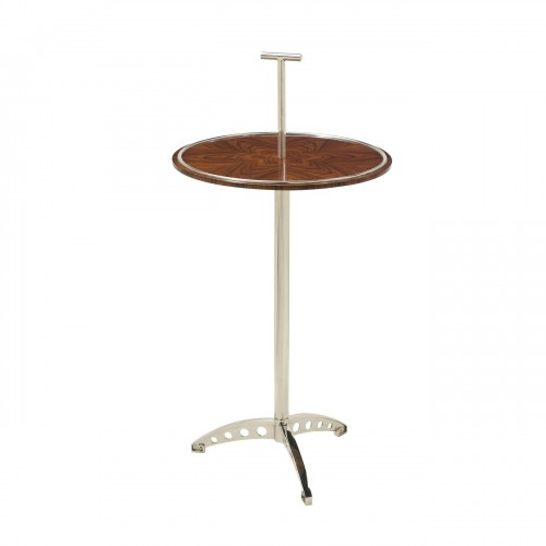 KENO5051 Dash III Accent Table Theodore Alexander