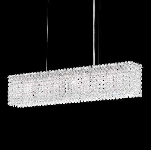 Schonbek Pendant Lighting, Accentuations Brand, Furniture by ABD