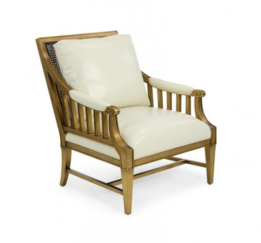 Newry Armchair, John Richard Armchair, Brooklyn, New York, Furniture by ABD