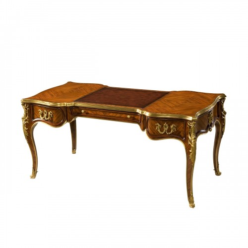 7105 165ON A Royal Memoir Desk Theodore Alexander
