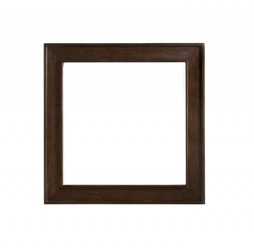 Zavala Gallerie Square Mirror, Lexington Cheap Decorative Mirrors For Living Room