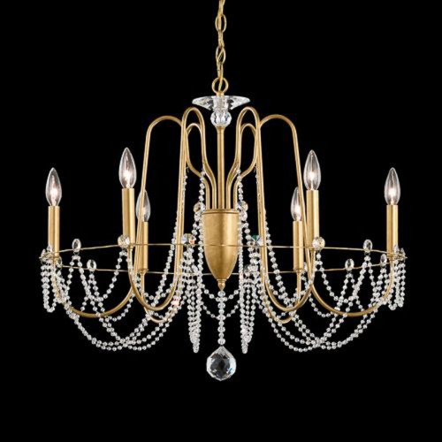 Schonbek, Chandelier for Sale, Brooklyn, Accentuations Brand, Furniture by ABD