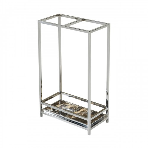 1129 012 Weekend Rain Accent Table Theodore Alexander