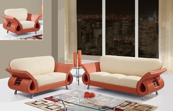 leather and leather match sofa