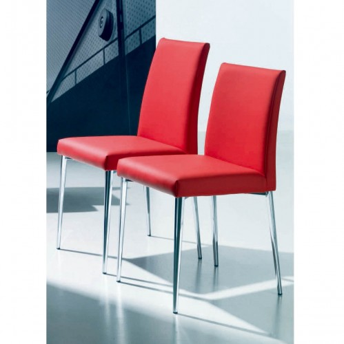 Mila Chair High Back, Bontempi Chairs