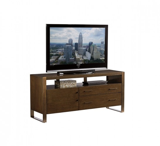 Cross Effect Paramount Media Console, Lexington Home Brands T.V. Console