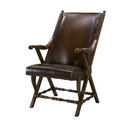 Observatory Hill Dining Chair theodore alexander 4200 269