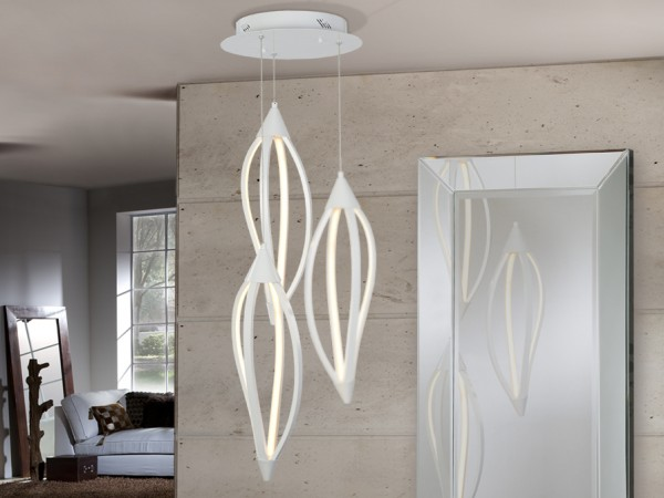 Schuller Ignis Pendant Lights Brooklyn, New York by Accentuations Brand