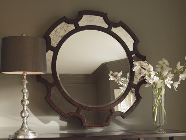 Lexington Rectangular Mirror