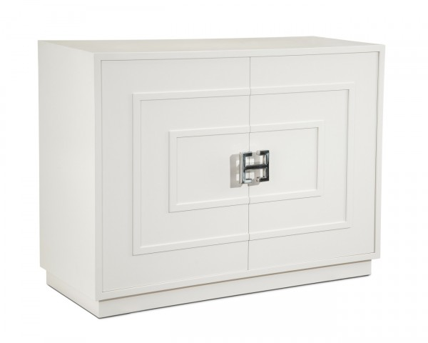 Elizabeth Alabaster Cabinet, John Richard Cabinet Brooklyn, New York - Furniture by ABD
