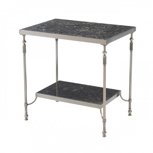 50021 318 Marmion Accent Table theodore alexander