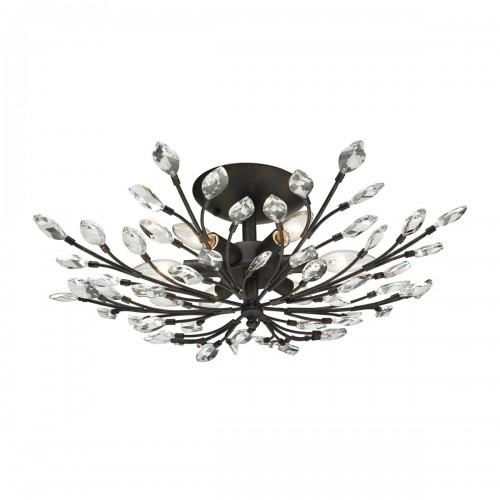 ELK lighting unique flush mount ceiling lights, Furniture by ABD, Accentuations Brand