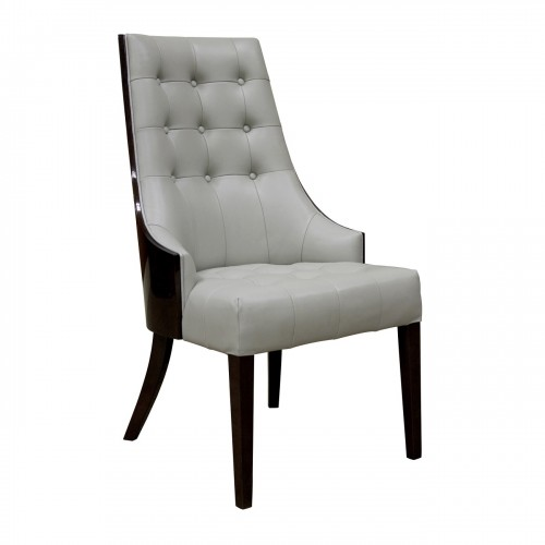 Lando Tufted Dining Chairs for Sale Brooklyn - Accentuations Brand