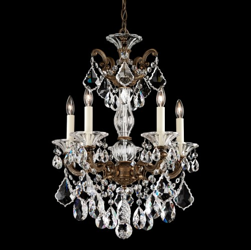 Contemporary Classic Chandeliers