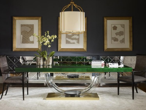 559 303 Dining Table, Century Furniture Dining Table Online Brooklyn, New York - Furniture by ABD