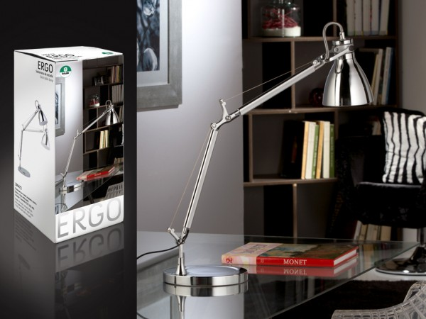 Schuller Ergo Table Lamp Modern Table Lamps for Sale Brooklyn,New York- Accentuations Brand