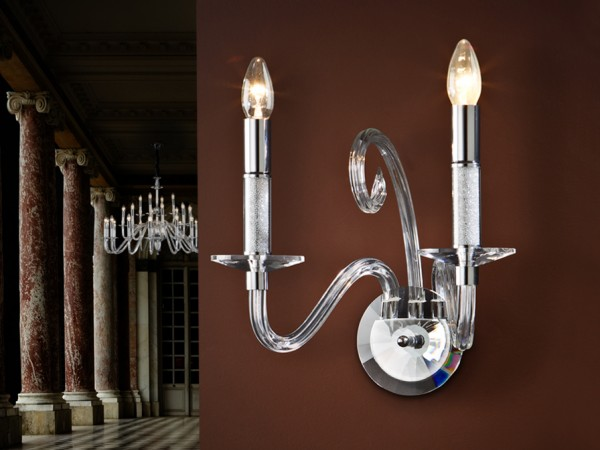 Schuller Stelas Wall Lamp Wall Sconces for Sale  Brooklyn,New York - Accentuations Brand
