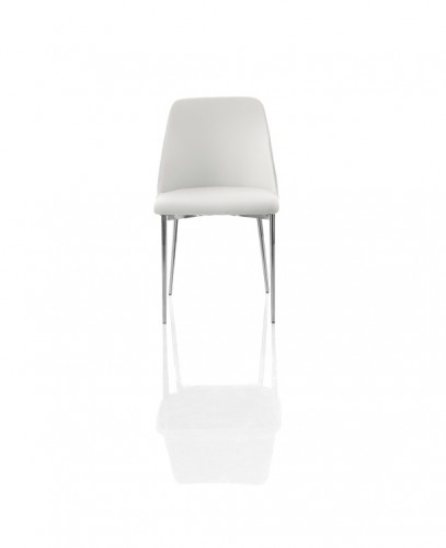 Margot Chair Metal Legs, Bontempi Chairs
