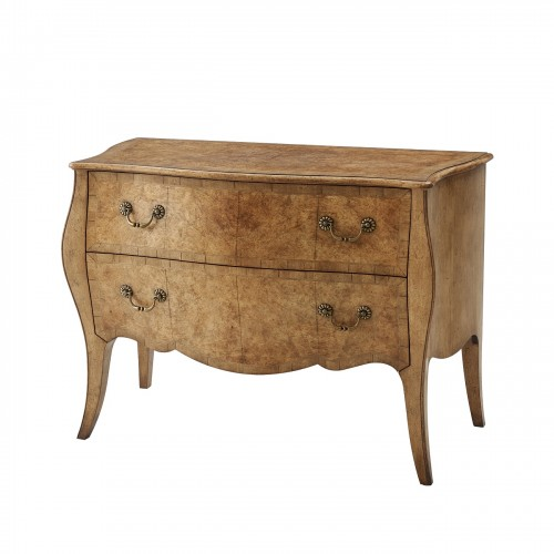 6005 551 Olaves Chest of Drawers Theodore Alexander