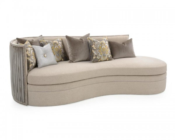 Florence Left-Arm Sofa, John Richard Sofa, Brooklyn, New York, Furniture by ABD