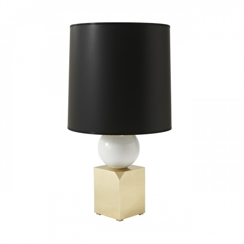 2021 942 Spatial Table Lamp Theodore Alexander
